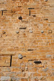 παλαιός τοίχος Στοκ εικόνες με δικαίωμα ελεύθερης χρήσης