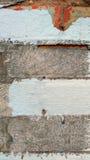 Παλαιός τοίχος colorfull στοκ εικόνες με δικαίωμα ελεύθερης χρήσης