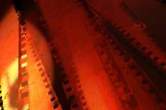 Παλαιός τρισδιάστατος ζελατίνης που διευκρινίζεται Στοκ Φωτογραφίες