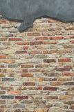 Παλαιός τρύγος υποβάθρου τοίχων πετρών Στοκ Εικόνες