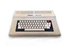 Παλαιός υπολογιστής Στοκ εικόνα με δικαίωμα ελεύθερης χρήσης