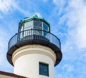 Παλαιός φάρος του Point Loma στο Σαν Ντιέγκο, Καλιφόρνια Στοκ εικόνες με δικαίωμα ελεύθερης χρήσης