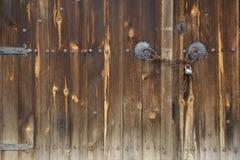Παλαιός φράκτης - 8 Στοκ φωτογραφία με δικαίωμα ελεύθερης χρήσης