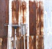 Παλαιός όχλος Στοκ φωτογραφία με δικαίωμα ελεύθερης χρήσης
