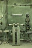 Παλαιός manufactory Στοκ Εικόνα