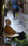 Παλαιότερα 05 Στοκ εικόνα με δικαίωμα ελεύθερης χρήσης