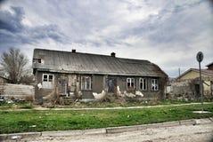 Παλαιότερο σπίτι Στοκ Εικόνες