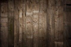 παλαιό δάσος σανίδων Στοκ Εικόνες