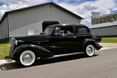 Παλαιό αποκατεστημένο το 1937 Chevrolet Στοκ εικόνα με δικαίωμα ελεύθερης χρήσης