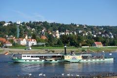παλαιό ατμόπλοιο Στοκ φωτογραφίες με δικαίωμα ελεύθερης χρήσης