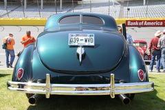 Παλαιό αυτοκίνητο της Ford Στοκ φωτογραφία με δικαίωμα ελεύθερης χρήσης