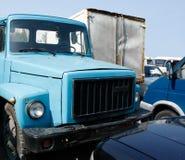 Παλαιό αυτοκίνητο Στοκ φωτογραφίες με δικαίωμα ελεύθερης χρήσης