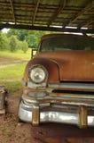 Παλαιό αυτοκίνητο Στοκ Εικόνες