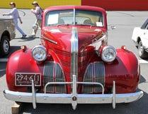 Παλαιό αυτοκίνητο Pontiac Στοκ Φωτογραφία
