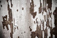 Παλαιό αφηρημένο υπόβαθρο από το ραγισμένο χρώμα Στοκ φωτογραφία με δικαίωμα ελεύθερης χρήσης