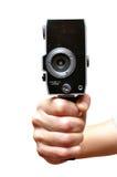 παλαιό βίντεο φωτογραφικών μηχανών Στοκ φωτογραφία με δικαίωμα ελεύθερης χρήσης