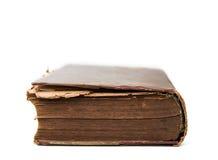 παλαιό βιβλίο παλαιό Στοκ εικόνα με δικαίωμα ελεύθερης χρήσης