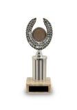 Παλαιό βραβείο - πρώτο τρόπαιο πρωταθλήματος θέσεων Στοκ Εικόνες