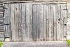 Παλαιό βρώμικο ξύλινο σύσταση ή υπόβαθρο τοίχων Στοκ εικόνα με δικαίωμα ελεύθερης χρήσης