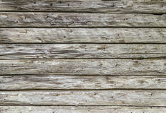 Παλαιό βρώμικο ξύλινο σύσταση ή υπόβαθρο τοίχων Στοκ εικόνες με δικαίωμα ελεύθερης χρήσης
