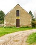 Παλαιό γαλλικό αγροτικό εξοχικό σπίτι Στοκ εικόνες με δικαίωμα ελεύθερης χρήσης