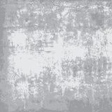 Παλαιό γκρίζο έγγραφο Στοκ Εικόνα