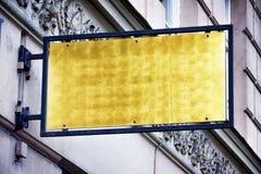 Παλαιό επώδυνο σημάδι Στοκ Φωτογραφίες