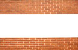 παλαιό λευκό τοίχων τρυπών Στοκ Φωτογραφίες