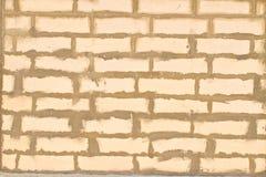 παλαιό λευκό τούβλου Στοκ Εικόνες