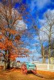 Παλαιό κάρρο Στοκ φωτογραφία με δικαίωμα ελεύθερης χρήσης