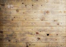 Παλαιό και shabby πάτωμα σύσταση σανίδων ξύλινη Στοκ Φωτογραφίες