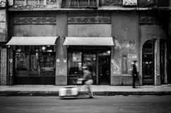 παλαιό κατάστημα στοκ φωτογραφία