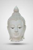 Παλαιό κεφάλι του αγάλματος του Βούδα Στοκ εικόνες με δικαίωμα ελεύθερης χρήσης