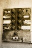 Παλαιό κουδούνι Στοκ εικόνα με δικαίωμα ελεύθερης χρήσης