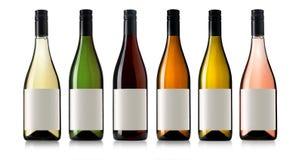 παλαιό κρασί ραφιών μπουκαλιών Στοκ φωτογραφίες με δικαίωμα ελεύθερης χρήσης