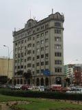 Παλαιό κτήριο στη Λίμα, Περού Στοκ φωτογραφίες με δικαίωμα ελεύθερης χρήσης