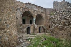 Παλαιό κτήριο στο Ιράκ Στοκ Εικόνες