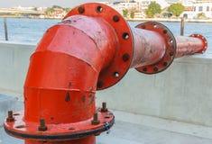 Υδροσωλήνας Στοκ εικόνα με δικαίωμα ελεύθερης χρήσης