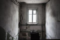 παλαιό κλιμακοστάσιο Στοκ Εικόνα
