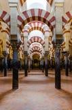 Παλαιό μέρος στην εκκλησία Στοκ φωτογραφία με δικαίωμα ελεύθερης χρήσης