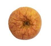 Παλαιό μήλο Στοκ φωτογραφία με δικαίωμα ελεύθερης χρήσης