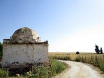 Παλαιό μαυσωλείο στο Μαρόκο Στοκ φωτογραφίες με δικαίωμα ελεύθερης χρήσης