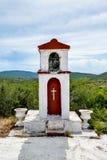 Παλαιό μνημείο στην Ελλάδα στοκ εικόνα με δικαίωμα ελεύθερης χρήσης