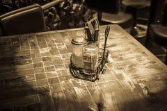 παλαιό μπαρ Στοκ φωτογραφίες με δικαίωμα ελεύθερης χρήσης