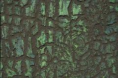 Παλαιό ξεπερασμένο χρώμα Στοκ εικόνες με δικαίωμα ελεύθερης χρήσης