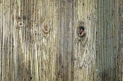 Παλαιό ξύλινο εκλεκτής ποιότητας υπόβαθρο σύστασης Στοκ Εικόνες