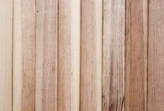 Παλαιό ξύλινο υπόβαθρο κεραμιδιών Στοκ Φωτογραφίες