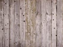 Παλαιό ξύλινο υπόβαθρο σανίδων Στοκ φωτογραφία με δικαίωμα ελεύθερης χρήσης