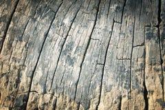 Παλαιό ξύλινο υπόβαθρο συστάσεων Στοκ Εικόνες