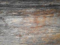 Παλαιό ξύλινο υπόβαθρο σύστασης σανίδων Στοκ Φωτογραφία